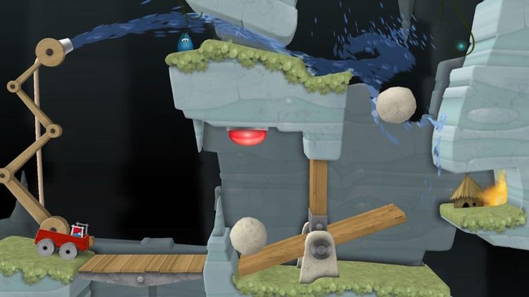 Sprinkle Islands screenshot-3