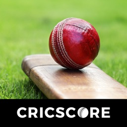 Cricscore - Live Cricket Score