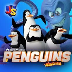 Penguins: Dibble Dash
