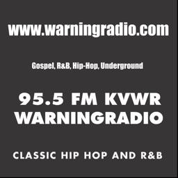 WarningRadio.com 95.5FM