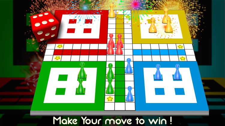 Ludo Game Real 2019