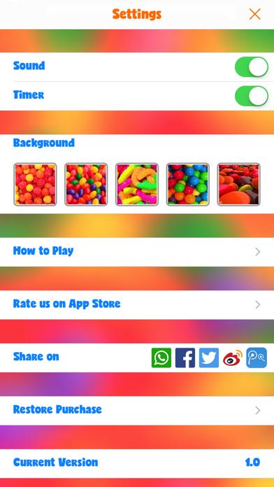 Candy Sudoku - Puzzle Gameのおすすめ画像5