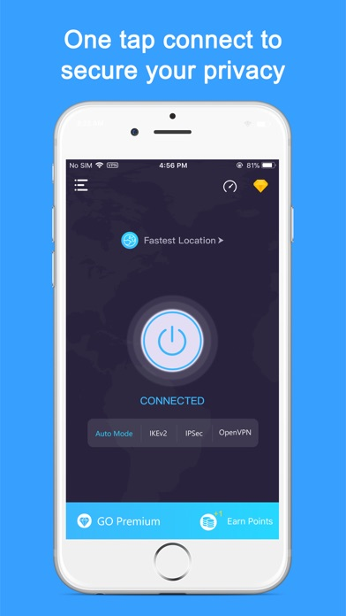 VPN - Unlimited Best VPN Proxy