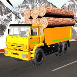 Cargo Truck- Driving Simulator