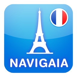 Paris Multimedia Travel Guide in French