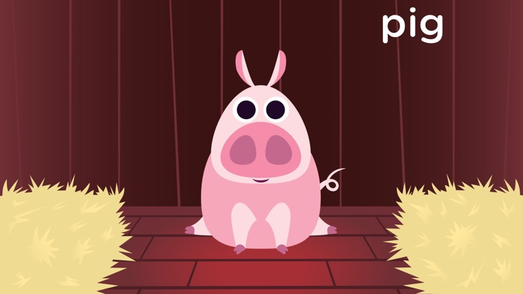 Peekaboo Barn Lite screenshot-2