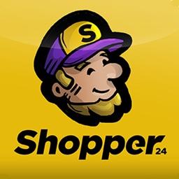 Shopper-24 доставка еды, товаров и услуг