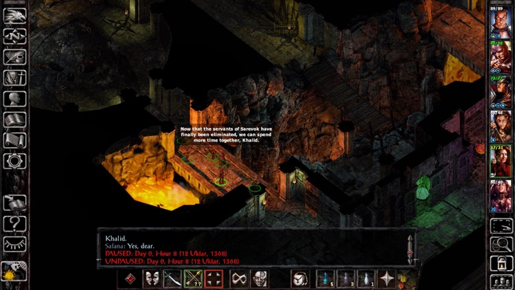 Siege of Dragonspear screenshot-2