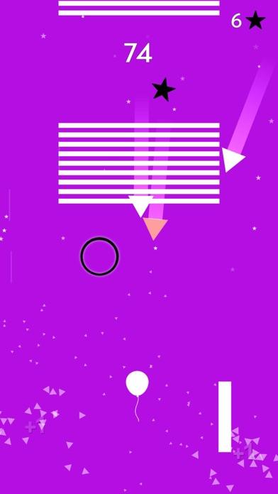 風船を守ろう- Balloon Protectのスクリーンショット1