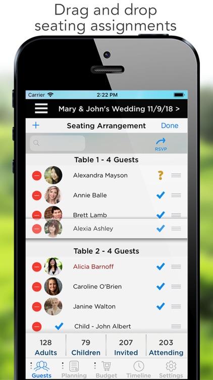 Pro Wedding Planner screenshot-3