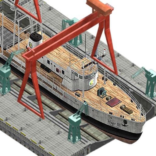 Boat builder®