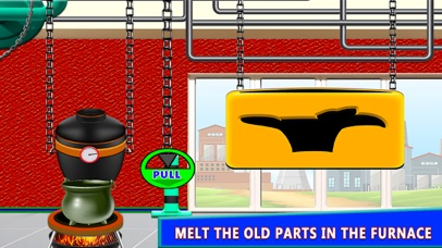 Quad Bike Factory Workshop Sim screenshot two