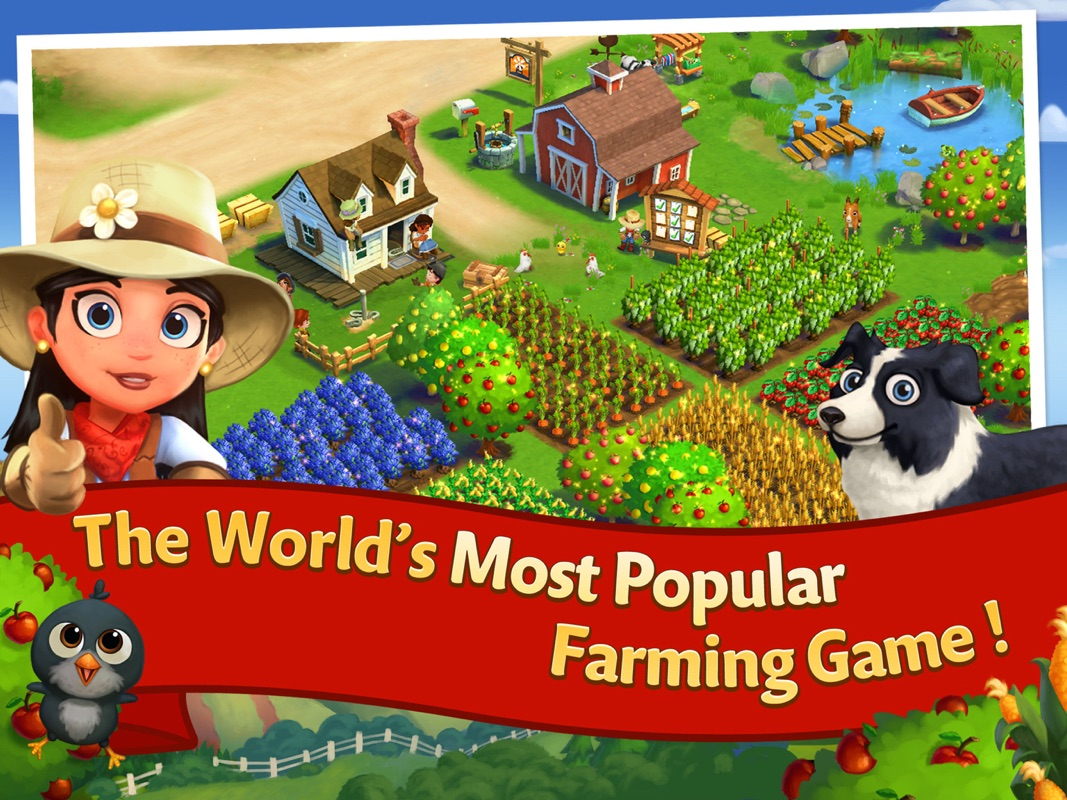 FarmVille 2: Country Escape Online Hack Tool