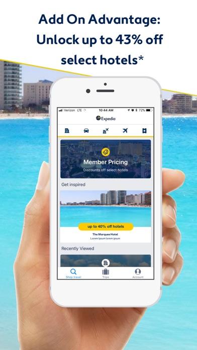 download Expedia: Hotels, Flights & Car
