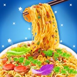 Noodles Recipes British Chef