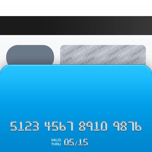 Credit Card Terminal & Reader iOS App