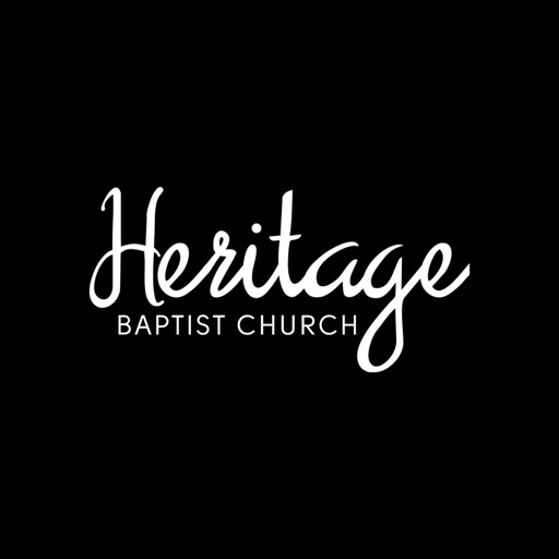 Heritage Baptist Church JC