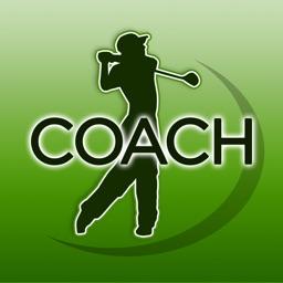 Golf Coach by Dr Noel Rousseau