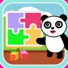 Panda Puzzles icon