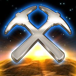 Space Miner Wars