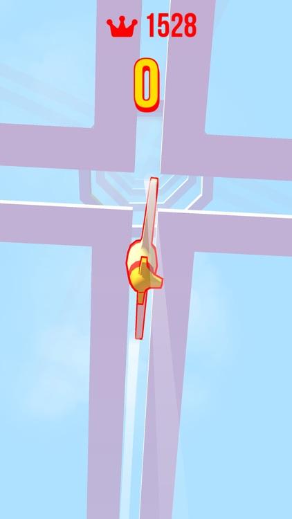 Fly Wings! screenshot-3