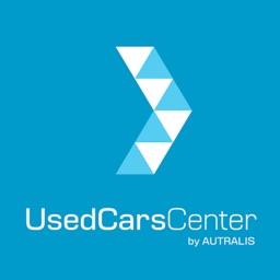 Used Cars Salesman