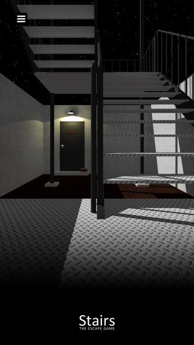 脱出ゲーム 非常階段紹介画像2
