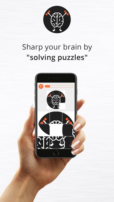 Skillz - Logical Brain GameScreenshot von 3