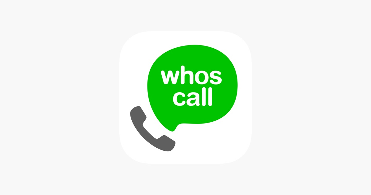 Whoscall - Caller ID & Block on the App Store