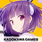 星耀少女-角川游戏少女星战大作