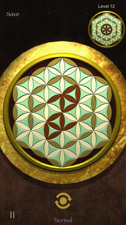 Philosopher's Stone - A Puzzle