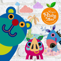 Find Me! : Painting Zoo Download
