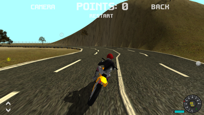 Motocross Motorbike Simulatorのおすすめ画像2