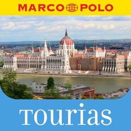 TOURIAS - Budapest