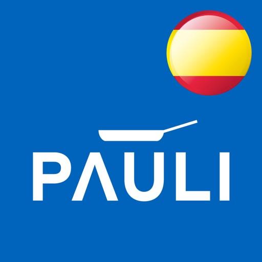 Pauli - Bases de la cocina