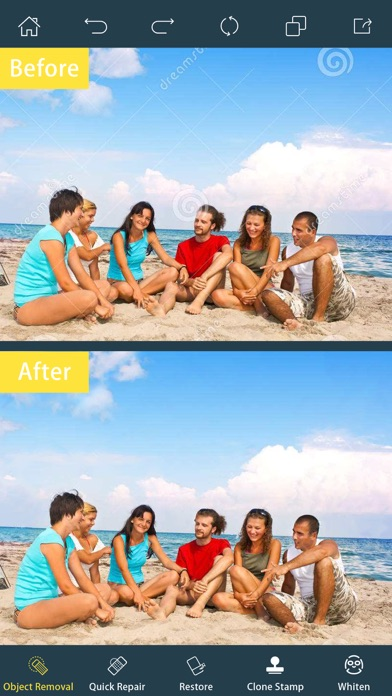 download Photo Retouch- Blemish Remover