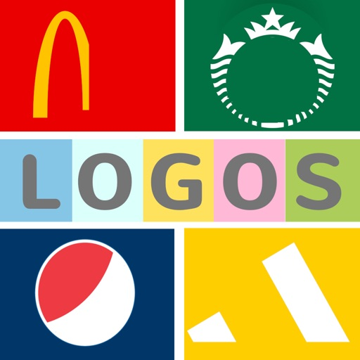Logo Quiz Game Guess the brand iOS App