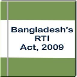 Bangladesh's RTI Act, 2009