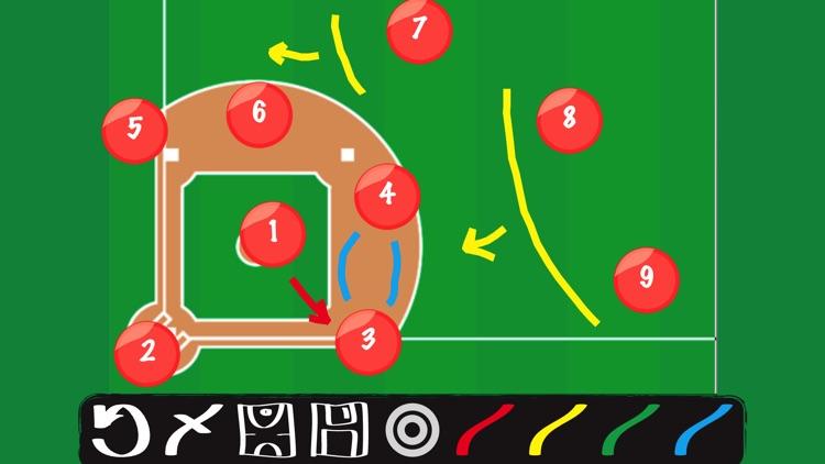 Sports Clipboard HD Lite