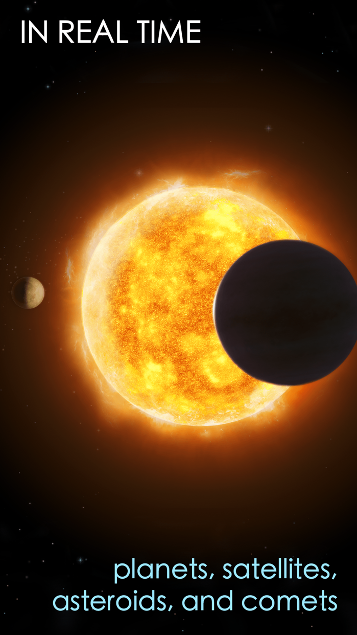 Solar Walk 2 - Spacecraft 3D Screenshot