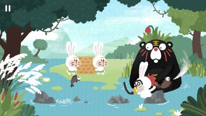 Rhythm Jungle Screenshot 7