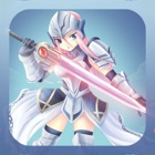 Blades of Fantasy : Anime Game icon