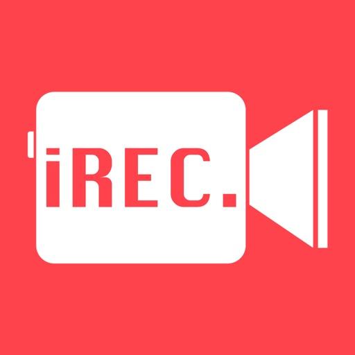 iRec - Screen Recorder Live