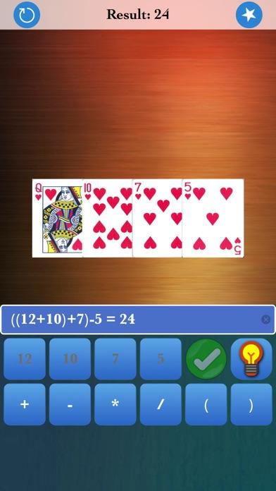 Two Dozen. screenshot 2