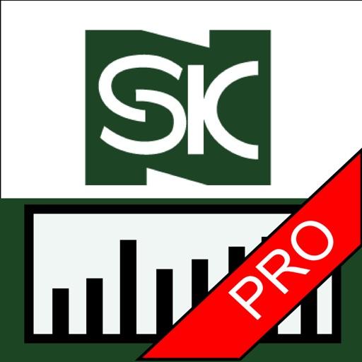 SK Kaidan Ziggurat Scale Pro