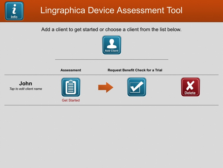 Lingraphica Device Assessment screenshot-4