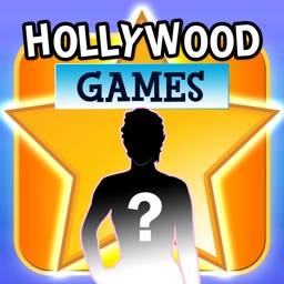 Hollywood Games Night
