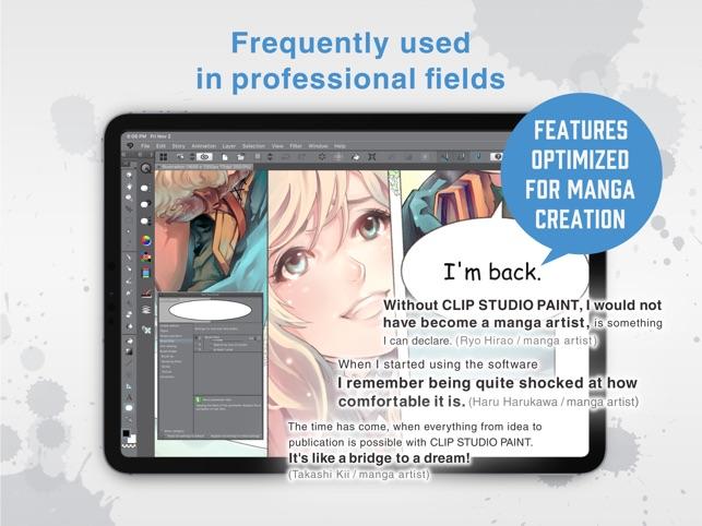 manga studio free download full version mac