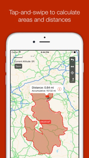 Distance Tool on the App Store on