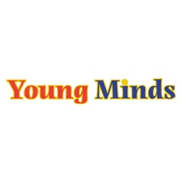 Young Minds mag